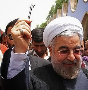 حسن روحانی  Hassan Rowhani